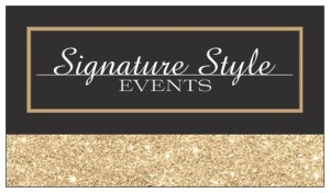 Signature Style Events