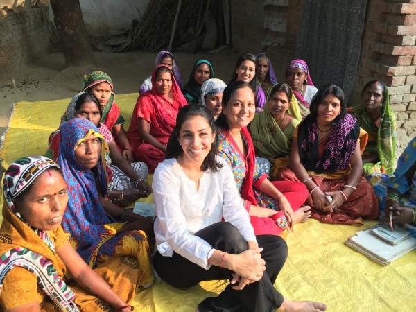 INDIA BENARAS 2015