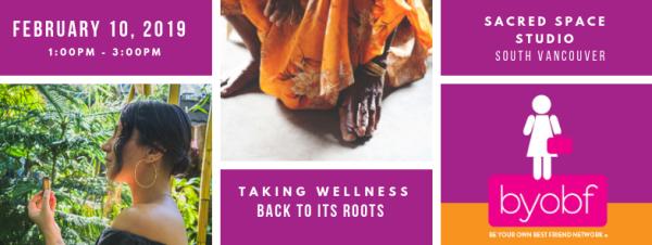 Wellness Newsletter header